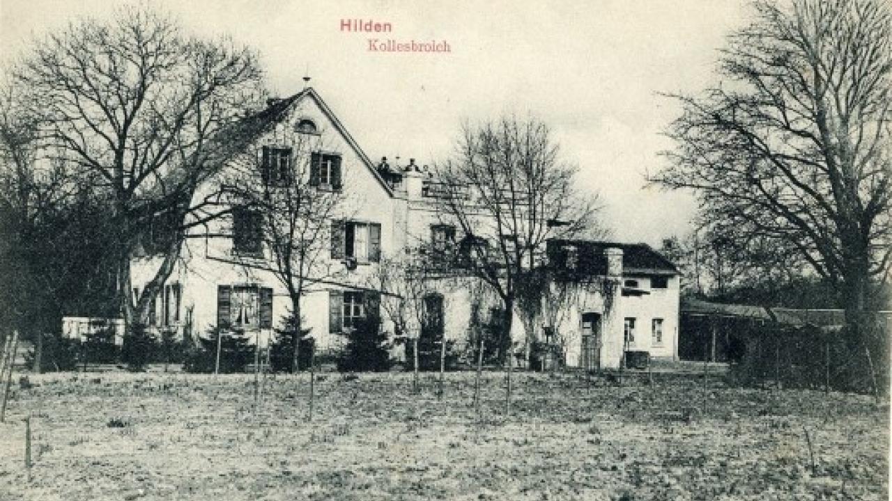 Haus Kolksbruch 3